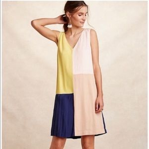 Anthropologie HD In Paris Jules Dress Size 4 P
